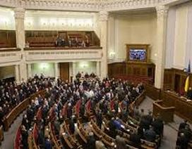 Ukraine xem xét rút khỏi Hiệp ước không phổ biến vũ khí hạt nhân
