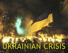 10 thay đổi từ cuộc khủng hoảng Ukraine