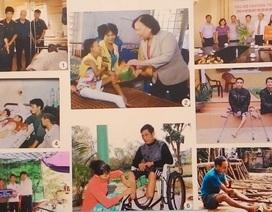 Chung tay khắc phục hậu quả bom mìn sót lại sau chiến tranh ở Việt Nam