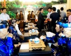 Ra mắt không gian văn hóa trong Lục Bộ cố đô Huế