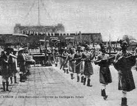 Vua Nguyễn tại Huế tổ chức lễ nghi, yến tiệc gì trong dịp Tết? (Kỳ 1)