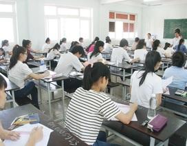 Đại học Huế công bố phương thức và chỉ tiêu tuyển sinh mới 2016