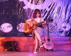 Đêm nhạc Acoustic ý nghĩa của sinh viên Huế