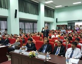 Festival về thành tựu y học, sức khỏe cộng đồng thu hút nhiều quốc gia tham dự