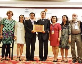 Việt Nam có thêm 2 di sản ký ức thế giới khu vực Châu Á - Thái Bình Dương