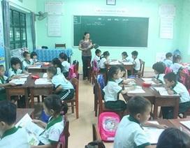 Huế nghiêm cấm bậc tiểu học dạy thêm, học thêm