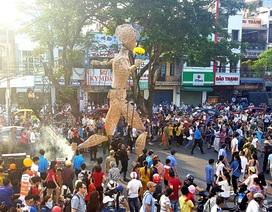 Festival Huế lần thứ 10 tổ chức vào 2018
