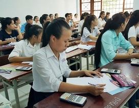 Đại học Huế công bố điểm trúng tuyển bổ sung đợt 2