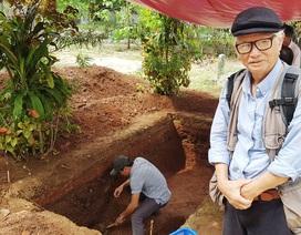 Lăng mộ Hoàng đế Quang Trung và bí mật lịch sử chưa lời giải (kỳ 1)