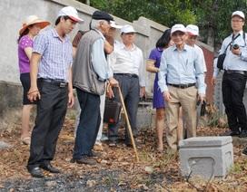 Tìm Phủ Dương Xuân mất tích, giải mã dấu hiệu lăng mộ vua Quang Trung (kỳ cuối)