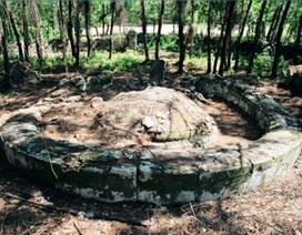 Kỳ 3: Cuộc truy tìm dấu vết lăng mộ vua Quang Trung hơn nửa thế kỷ