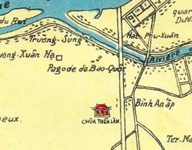 Kỳ 4: Ly kỳ câu chuyện đi tìm dấu tích Cung điện Đan Dương