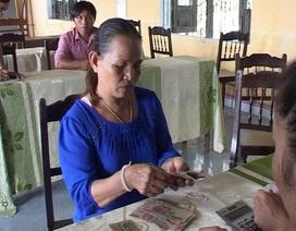 Thừa Thiên Huế bắt đầu chi trả tiền bồi thường cho ngư dân