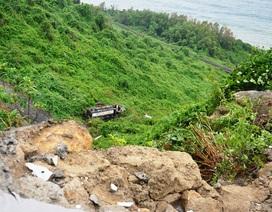 Vụ xe bồn lao xuống vực sâu: Nạn nhân thứ 2 tử vong