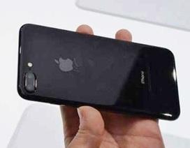 Kẻ trộm iPhone 7 bị bắt do điện thoại bật định vị