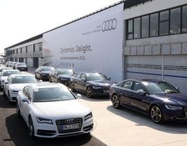 10 năm nữa, ô tô Đức, Pháp… vào Việt Nam sẽ có thuế suất 0%