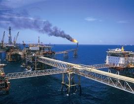 Việt Nam mất hơn 2 tỷ đô vì giá dầu thô giảm