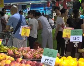 Người Việt đứng đầu ASEAN về thắt chặt chi tiêu