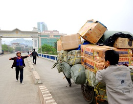 """Nhập siêu từ Trung Quốc 9 tháng đầu năm tăng """"phi mã"""""""