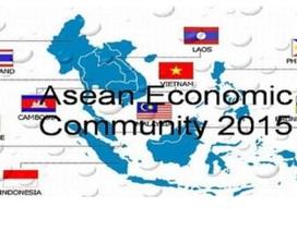 """Cộng đồng Kinh tế ASEAN: Doanh nghiệp Việt vẫn """"chầu rìa"""" miếng bánh 2.500 tỷ USD?"""