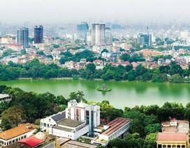 Hà Nội sẽ có quy hoạch ngầm đô thị rộng 756 km2