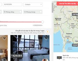 """""""Ở ké"""" theo kiểu Uber, Grab ngấm ngầm hoạt động ở Việt Nam"""