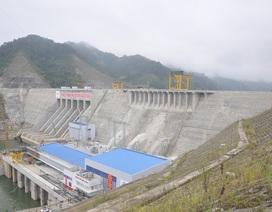 Thủy điện Lai Châu: Bản Trường ca chinh phục Sông Đà được viết tiếp