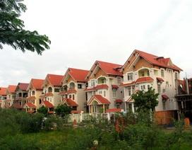 Đất biệt thự quận Thanh Xuân đắt nhất Hà Nội