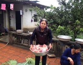 Kinh hãi thực phẩm bẩn, dân phố săn lùng đồ quê ăn Tết