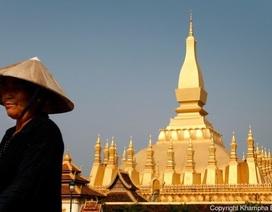 """Việt Nam """"về nhì"""" trong danh sách các nhà đầu tư sang Lào"""
