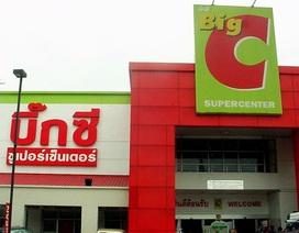 Big C về tay người Thái, hàng Việt về đâu?