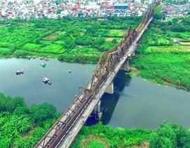 Siêu dự án Sông Hồng: Độc giả kiến nghị Chính phủ phải xem xét kỹ