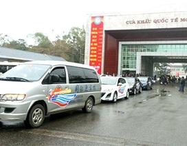 Xe du lịch tự lái Trung Quốc được vào Móng Cái tối đa 3 ngày