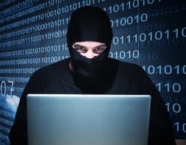 An toàn bảo mật đang thách thức năng lực ngân hàng Việt