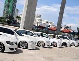 Mỗi ngày, người Việt chi hơn 200 tỷ đồng nhập ô tô từ Thái Lan