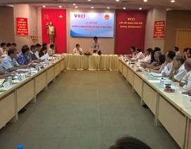"""Doanh nghiệp kỳ vọng đại sứ Việt như những """"nhà tình báo kinh tế"""""""