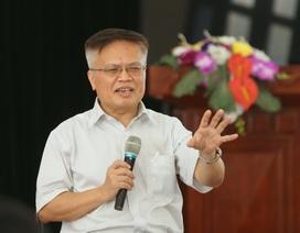 Vận hành mô hình cũ, lạc hậu, mỗi thập kỷ tăng trưởng GDP Việt Nam giảm 1%