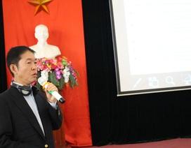 Về công nghệ, Việt Nam tụt hậu so với các nước Đông Nam Á hơn 40 năm