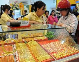 600 tiệm vàng không đạt chuẩn: Dân nông thôn biết mua ở đâu an toàn?