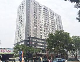 """Thanh tra đột xuất dự án nhà ở xã hội nghi """"đập hai thành một"""" tại Hà Nội"""