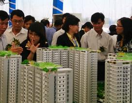 """Xin """"bù trừ hai chiều"""" đối với lãi kinh doanh địa ốc"""