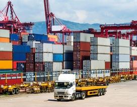 Ngành Logistics non yếu đang làm tiêu hao năng lực xuất khẩu của Việt Nam