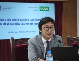 Vay vốn Trung Quốc: Thế giới đang lo sợ, Việt Nam không nên sốt sắng