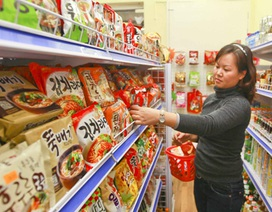 """Sau gạo Thái và gạo Nhật, gạo Việt có thêm """"đối thủ"""" gạo Hàn Quốc"""