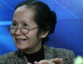 Chuyên gia Phạm Chi Lan: Nội lực kinh tế yếu vì quá coi trọng ngoại lực!