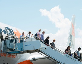 Jetstar Group sẽ mở thêm đường bay thẳng đến Việt Nam