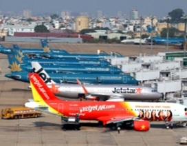 Xăng dầu giảm, Cục Hàng không đề nghị hãng bay tặng vé cho khách