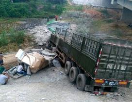 Hai ô tô đối đầu trên cao tốc Nội Bài - Lào Cai, một người tử vong