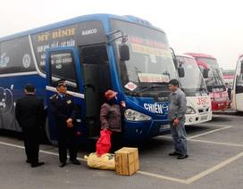 """Bộ GTVT xóa cơ chế """"xin-cho"""" tuyến xe khách"""