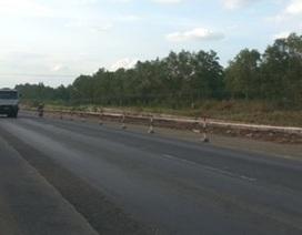 Thủ tướng duyệt bổ sung kinh phí phát sinh tại dự án Quốc lộ 1
